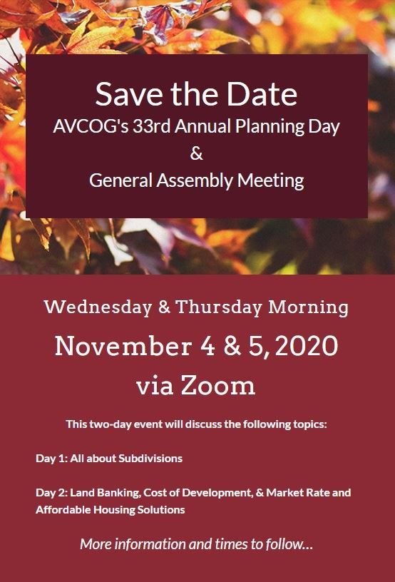 Planning Day 2020 - Save the Date JPG